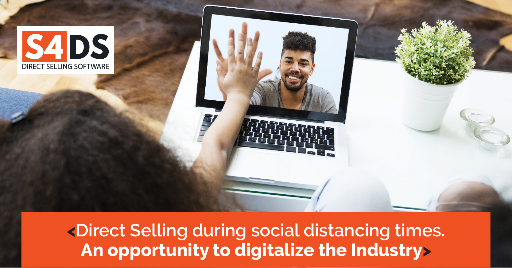 Direct Selling during social distancing times