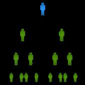 plano de compensação binária